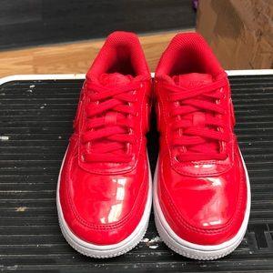 Child shoe size 12